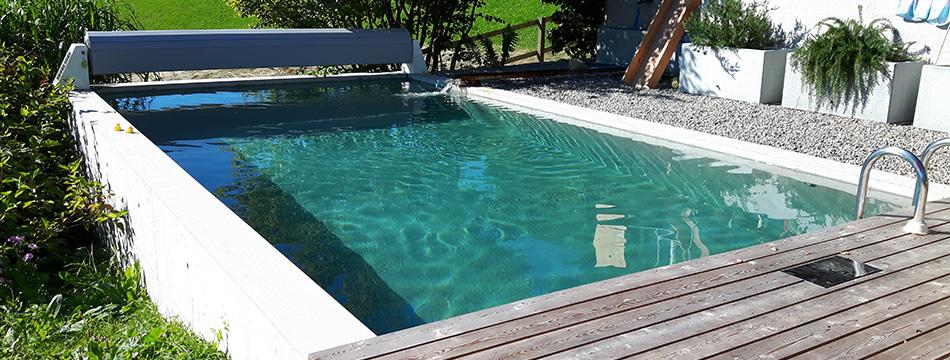 Pool Wald